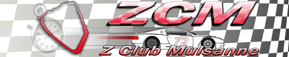 Z Club Mulsanne